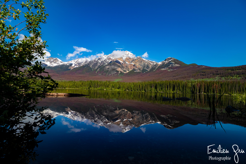Montagne Jasper - Emilien Grn Photographie