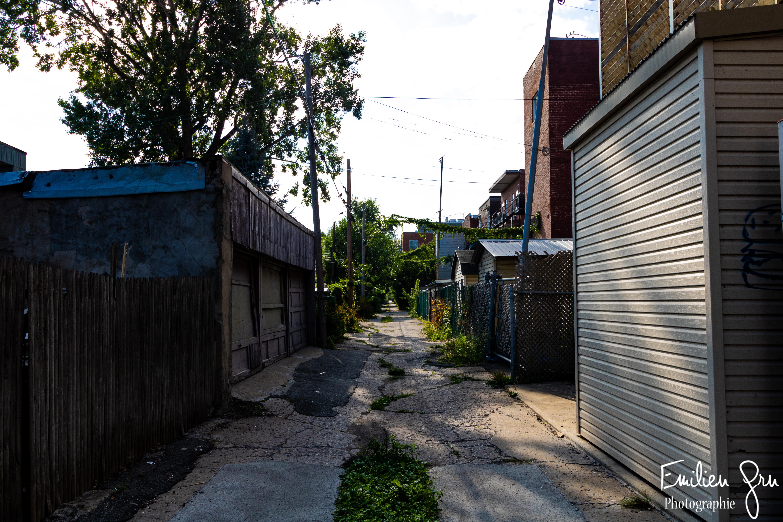 Montréal - Emilien Grn Photographie
