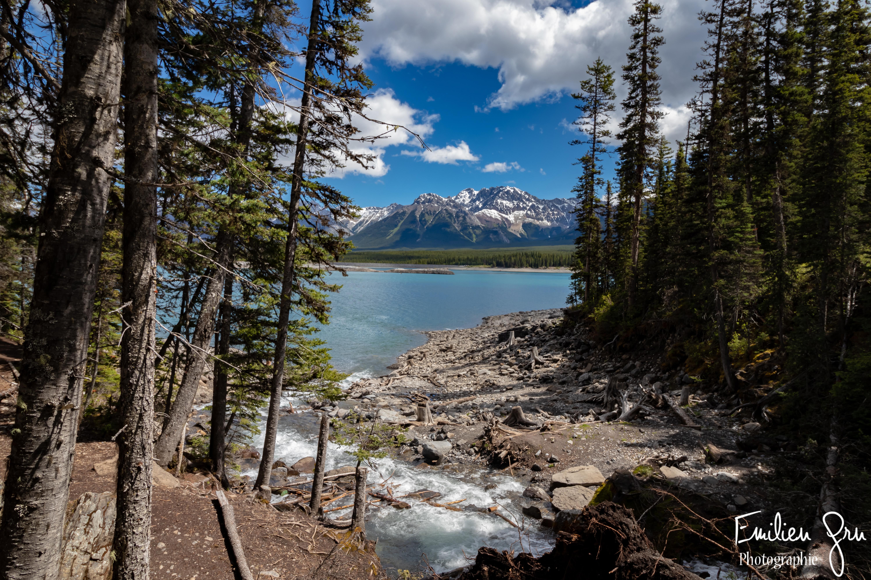 Upper lake- Emilien Grn Photographie