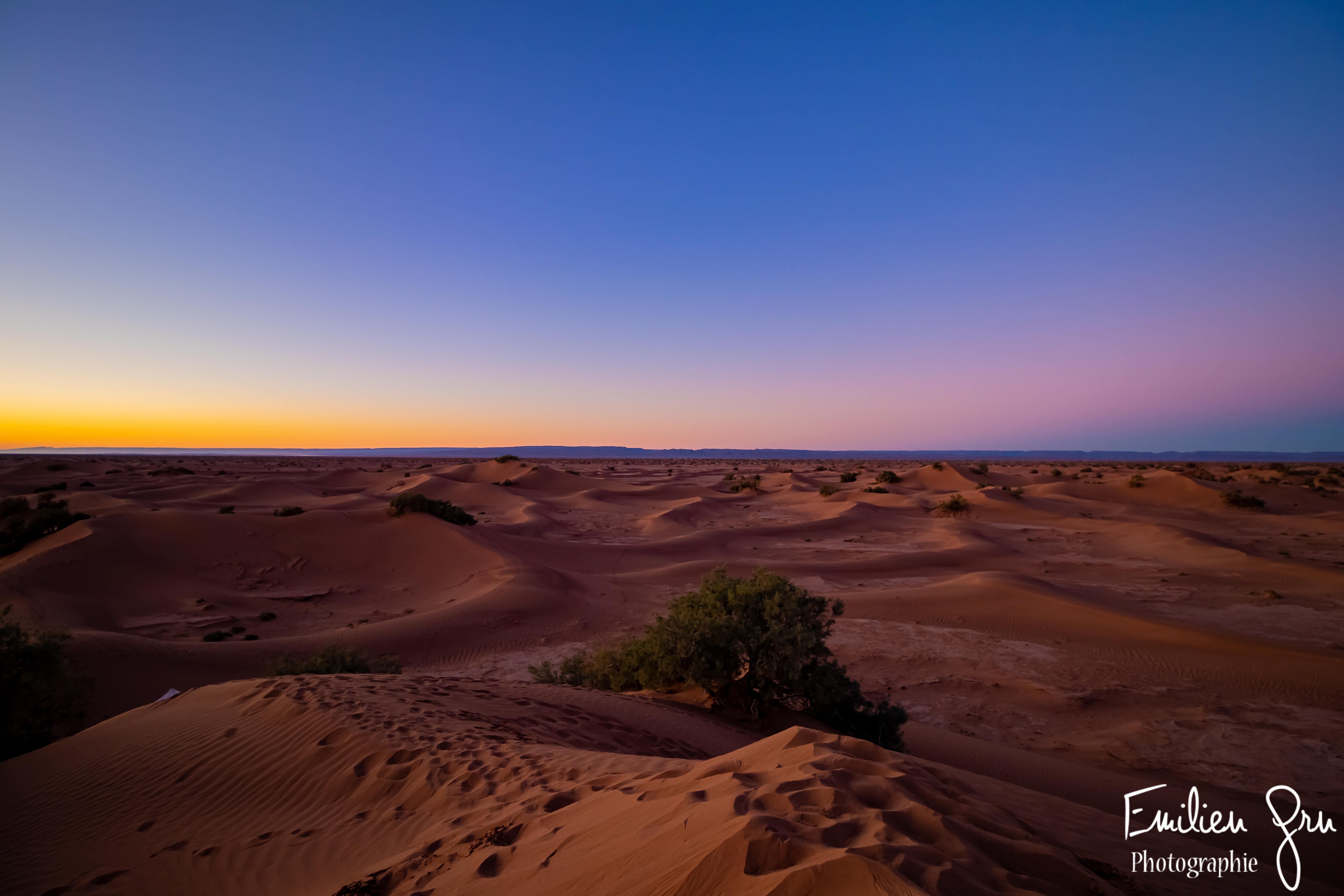 Sahara - Emilien Grn Photographie