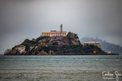 Alcatraz - Emilien Grn Photographie