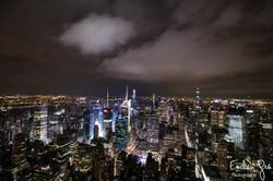 Empire State Building - Emilien Grn Photographie