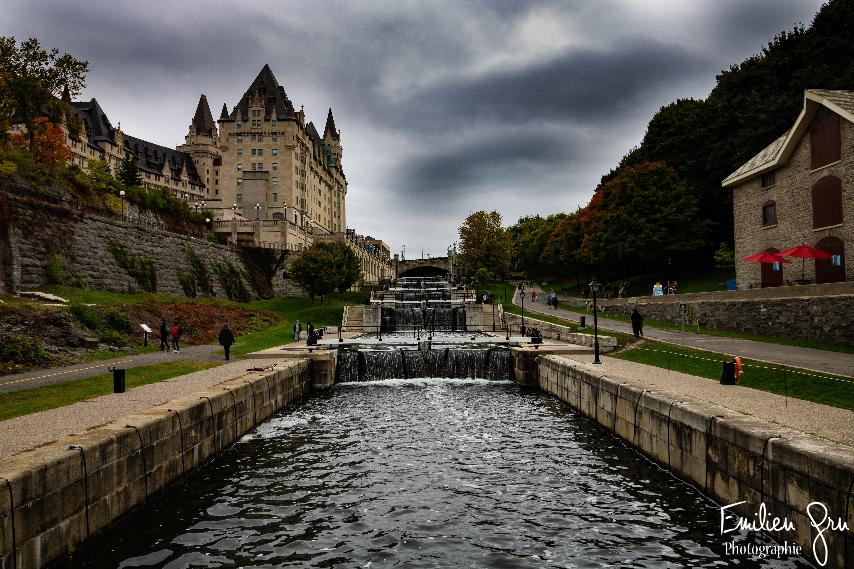 Canal Rideau - Emilien Grn Photographie
