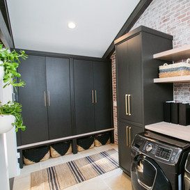 Mudrooms & Laundry Rooms