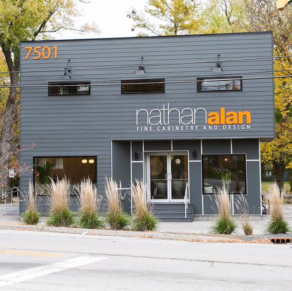 Nathan Alan Design - Indianapolis, IN