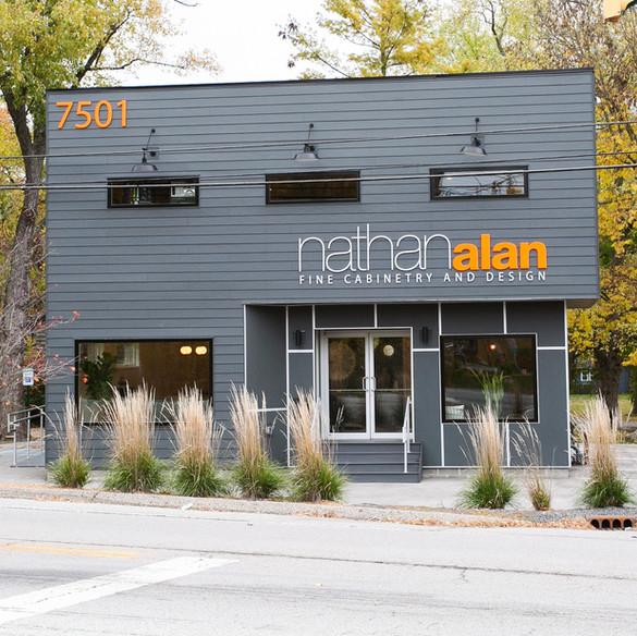 Nathan Alan Design - Indianapolis, IN