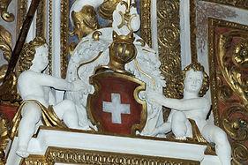 Angels Madonna del Sasso