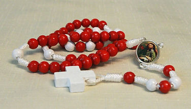 Rosario rosso e bianco di San Nicola, Pray Schwiiz! e Rosario in tutte la Svizzera