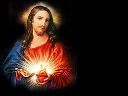 JESUS- Sacred Heart