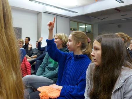 DigiClub will Träger freier Jugendarbeit werden