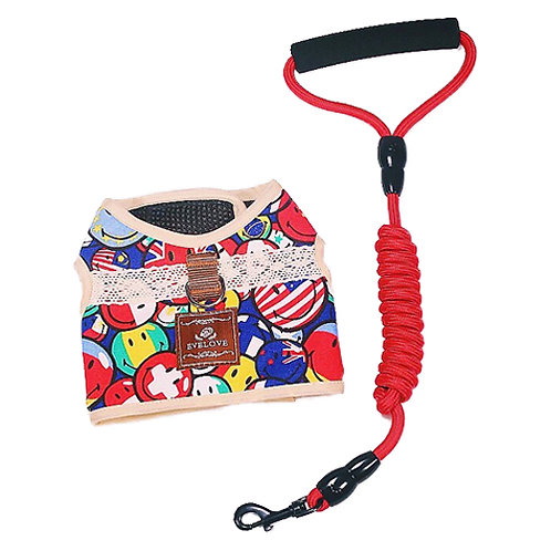 Small pets harness