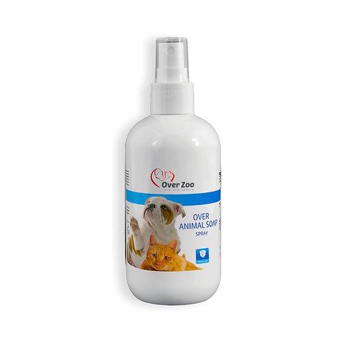 Animal's spray