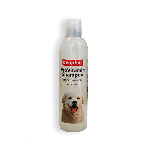 Shampoo - Puppy