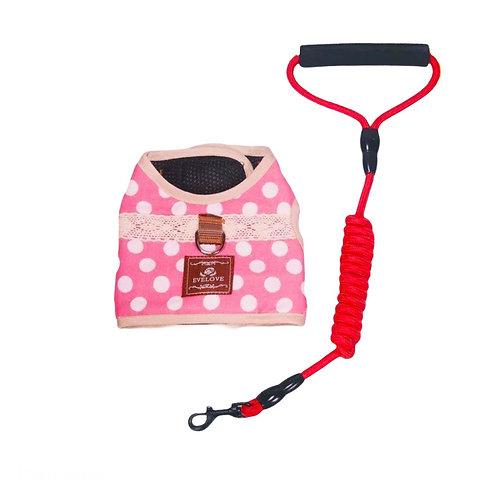 Small pets harness