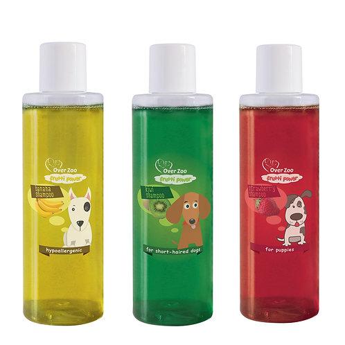 Fruit shampoo
