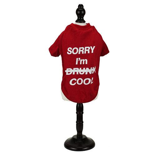 Drunk - T-shirt