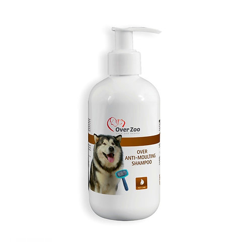 Anti-moulting Shampoo