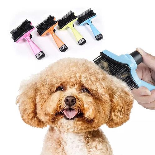Pet's comb