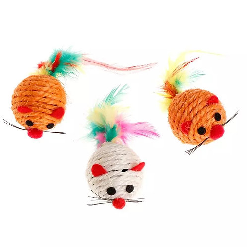 Cat toy's