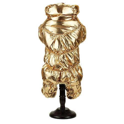 Winter overcoat - Golden
