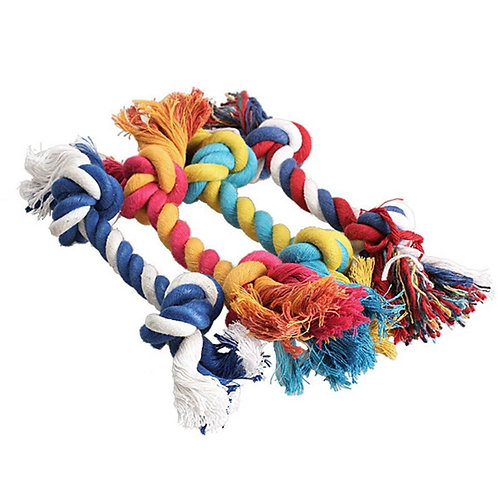 Toy rope