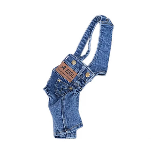 Jeans trouser
