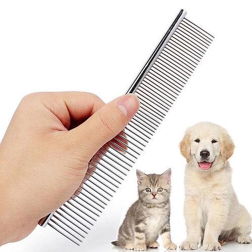 pet's brush