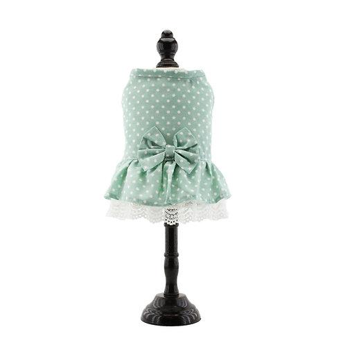 Petsup Dress Green