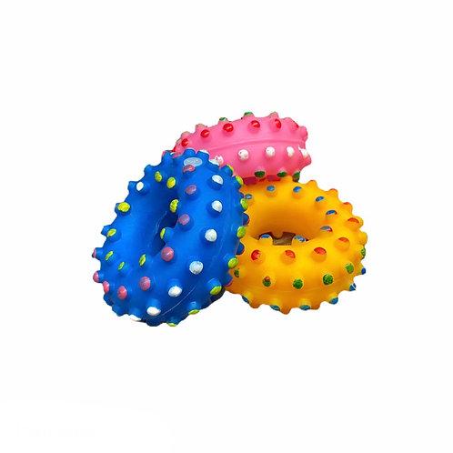 Noisy donuts 🍩