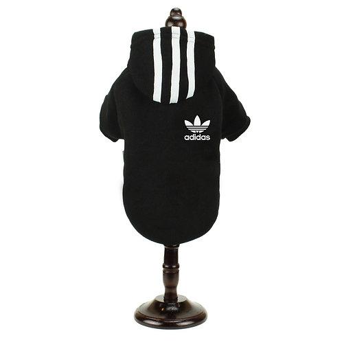 Hoodie - Adidas black