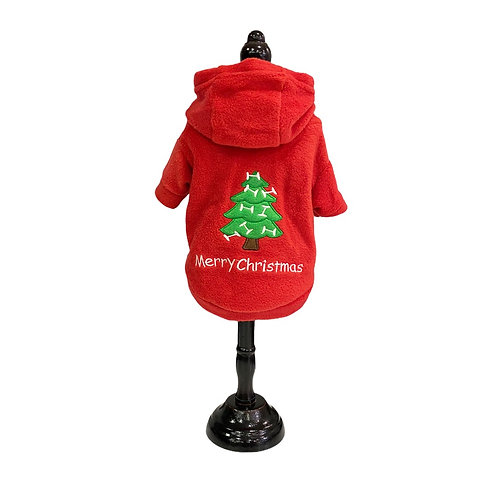 New year hoodie