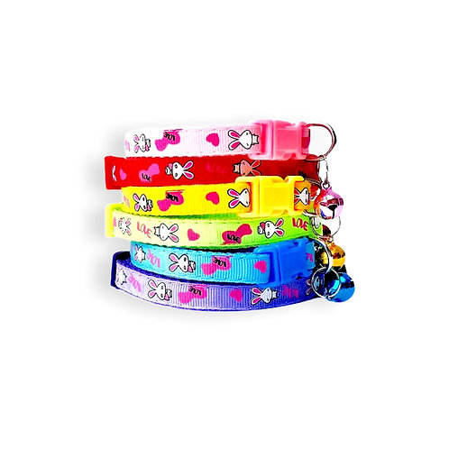 Small pet's collar