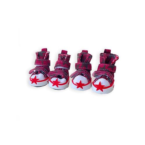 Pets - shoes