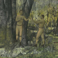 Brown: Boxing in the Cornfield
