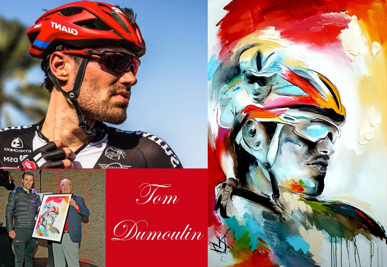 Tom Dumoulin - Ridderronde Maastricht.jp