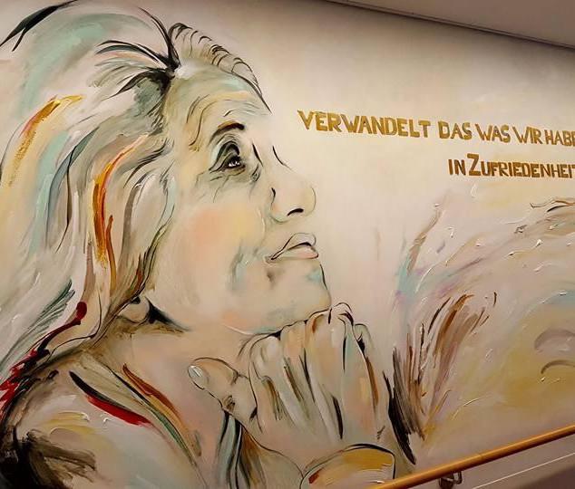 St. Lambertus Hueckelhoven - Palliatieve