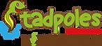 Tadpoles Final logo.png