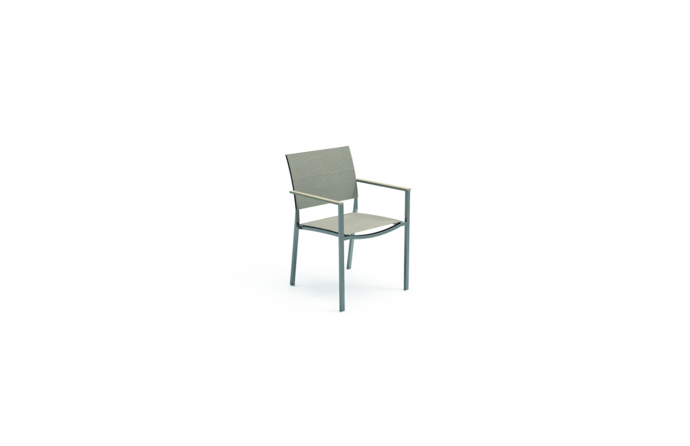 Patch_dining armchair inox _web