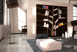 Libreria Foresta 1