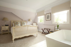 Templetown & Crofts Double Bed