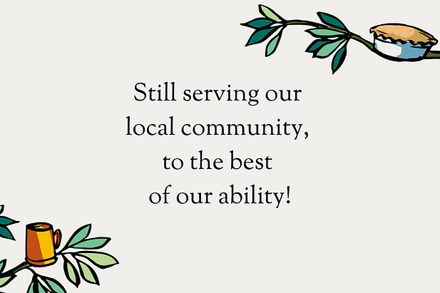 Locally community