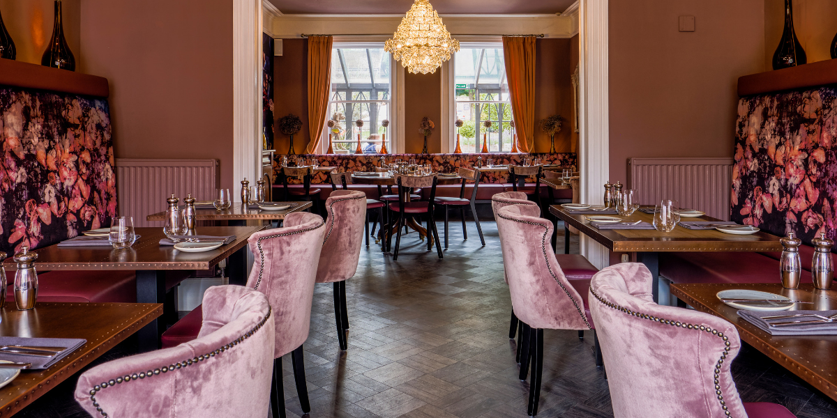 The Northgate Restaurant With Rooms Bury St Edmunds