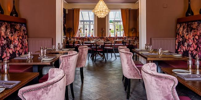 The Northgate Restaurant, Bury St Edmunds