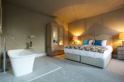 Fitzroy Bedroom