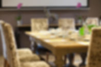 Meetings at The Packhorse Inn, Moulton