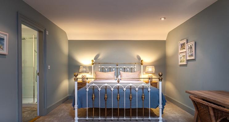 Better Bedroom