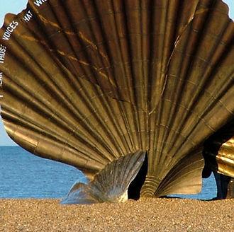 Aldeburgh Coastline