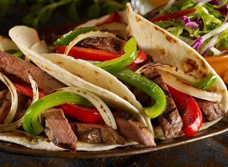 *** Join us Next Weds (23rd Aug) For our £10 Mexican Night ***