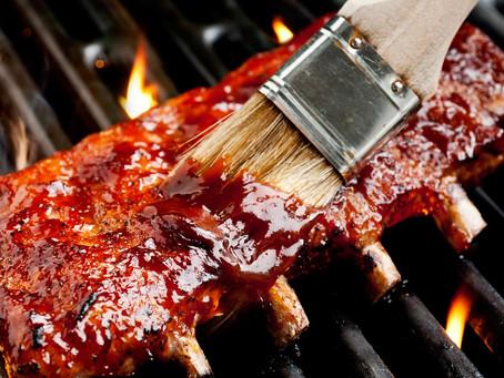BBQ WEEK - 29th May - 4th June