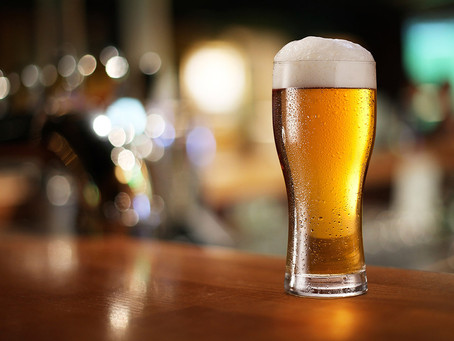 National Beer Day - 15th June